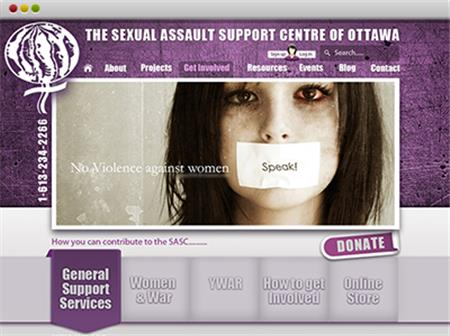 (SASC) Sexual Assault Support Centre